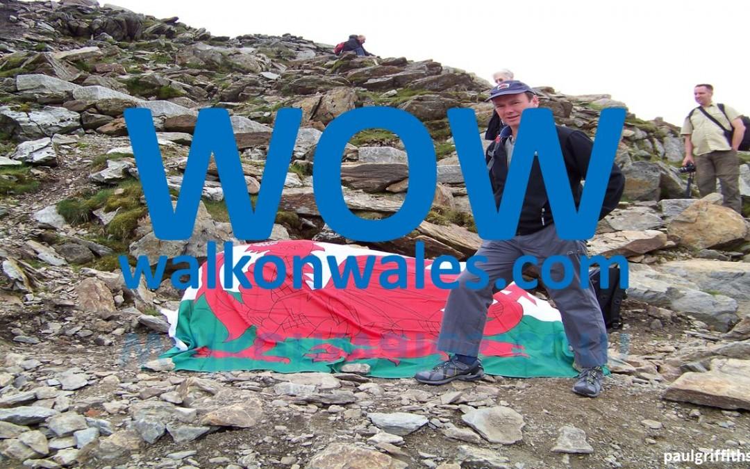 WOW is Paul's Walk on Wales in Doubt?