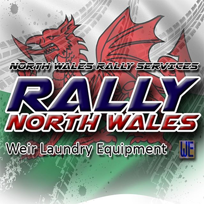 Rally North Wales is nearly up on us
