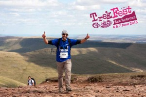 Trekfest the beacons