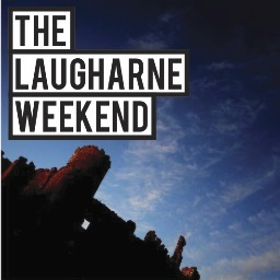 laugharne weekend