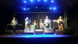 The Wurzels - Monmouth Festival