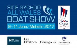 All Wales Boat Show 2017 @ Conwy Quay Marina  | United Kingdom