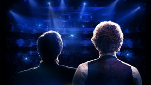 The Simon & Garfunkel Story @ The Princess Royal Theatre | Port Talbot | Wales | United Kingdom