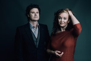 Kathryn Roberts and Sean Lakeman @ Pontardawe Arts Centre | Pontardawe | Wales | United Kingdom