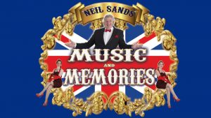 Music & Memories at The Princess Royal Theatre @ The Princess Royal Theatre | Wales | United Kingdom