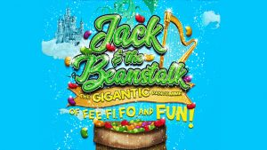 Jermin Productions present Jack & the Beanstalk @ The Princess Royal Theatre | Wales | United Kingdom