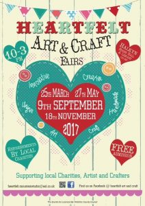 Heartfelt Art and Craft Fairs