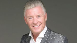 Derek Acorah - Psychic Medium @ The Princess Royal Theatre | Wales | United Kingdom