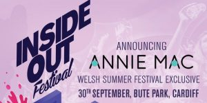 Inside Out Festival 2017 @ Bute Park | Wales | United Kingdom