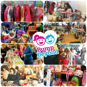 Bump2Beyond Baby & Kids NEARLY NEW SALE @ Bridgend halo leisure centre  | Wales | United Kingdom