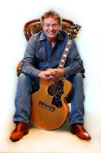 Joe Brown solo - 'Just Joe' at The Princess Royal Theatre @ The Princess Royal Theatre | Wales | United Kingdom