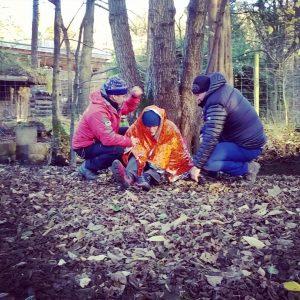 Outdoor First Aid @ Bryn Tirion Farm | Wales | United Kingdom