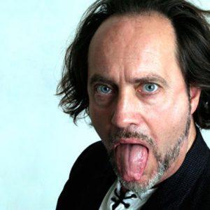 Ian Cognito @ The Neath Comedy Festival @ The Duke | Wales | United Kingdom