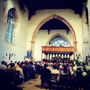 Cyngerdd Siambr Canolfan Gerdd William Mathias Chamber Concert @ St Beuno Church | Clynnog-fawr | Wales | United Kingdom