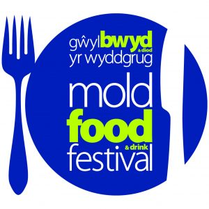 Mold Food & Drink Festival 16-17 September 2017 @ New Street Car Park | Mold | Wales | United Kingdom