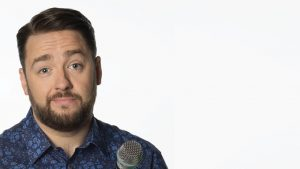 Jason Manford 'Muddle Class' Theatre @ The Princess Royal Theatre | Wales | United Kingdom