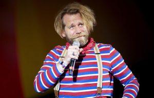Tony Law @ Neath Comedy Festival @ The Duke | Wales | United Kingdom