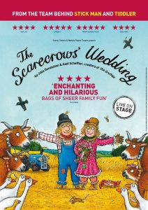 The Scarecrows Wedding @ The Grand Pavilion | Wales | United Kingdom