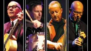 Andy Fairweather Low & The Low Riders @ The Princess Royal Theatre | Wales | United Kingdom