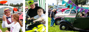 The Big Welsh Car Show @ Chepstow Racecourse | Wales | United Kingdom