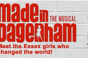 Made in Dagenham - The Musical @ Memo Arts Centre | Wales | United Kingdom