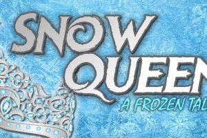 "The Snow Queen ""A Frozen Tale"" @ Memo Arts Centre 