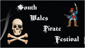 South Wales Pirate Festival @ Caldicot Castle | Chepstow | Wales | United Kingdom