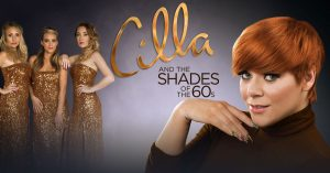 Cilla & The Shades of the 60's @ The Princess Royal Theatre | Wales | United Kingdom