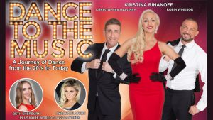 Dance To The Music @ The Princess Royal Theatre | Wales | United Kingdom