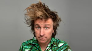 Milton Jones Extra Date at The Princess Royal Theatre @ The Princess Royal Theatre | Wales | United Kingdom
