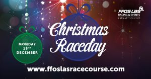 Christmas Party Raceday at Ffos Las Racecourse @ Ffos Las Racecourse | Trimsaran | Wales | United Kingdom