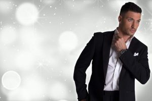 Giovanni Pernice - Born to Win @ Memo Arts Centre | Wales | United Kingdom