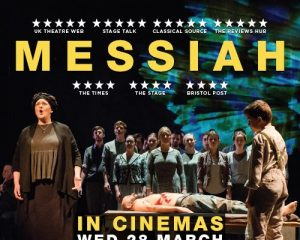 Messiah from Bristol Old Vic @ Memo Arts Centre | Wales | United Kingdom