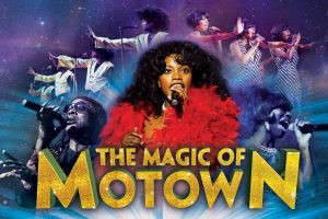 The Magic of Motown at Memo Arts Centre @ Memo Arts Centre | Wales | United Kingdom