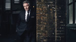 Paul Young at the Princess Royal Theatre @ The Princess Royal Theatre | Wales | United Kingdom