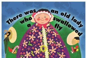There was an old Lady Who Swallowed a Fly @ Memo Arts Centre | Wales | United Kingdom