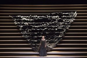 Royal Opera LIVE: Carmen @ Memo Arts Centre | Wales | United Kingdom