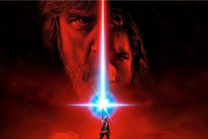 Star Wars: The Last Jedi (12A) @ Memo Arts Centre | Wales | United Kingdom