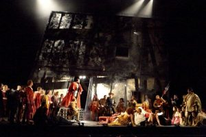 Royal Opera Live : Rigoletto @ Memo Arts Centre | Wales | United Kingdom