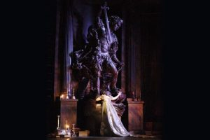 Royal Opera LIVE : Tosca @ Memo Arts Centre | Wales | United Kingdom