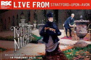 Royal Shakespeare Company : Twelfth Night @ Memo Arts Centre | Wales | United Kingdom