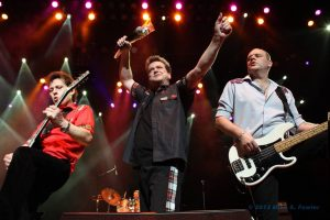 Les McKeown's Bay City Rollers @ The Princess Royal Theatre | Wales | United Kingdom