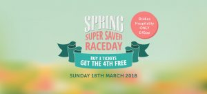Spring Super Saver Raceday at Ffos Las Racecourse @ Ffos Las Racecourse | Trimsaran | Wales | United Kingdom