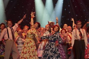 Finding your Feet (12A) at Memo Arts Centre @ Memo Arts Centre | Wales | United Kingdom