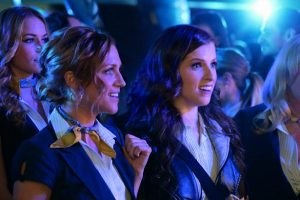 Pitch Perfect 3 (12A) @ Memo Arts Centre | Wales | United Kingdom