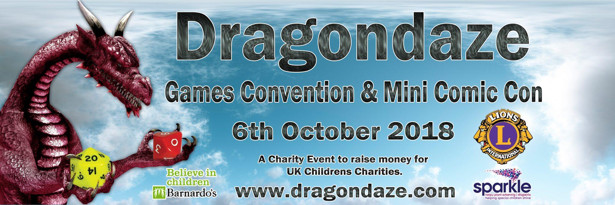 Dragondaze