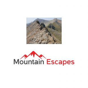 Crib Goch from Mountain Escapes @ Pen-y-Pass Car Park | Wales | United Kingdom
