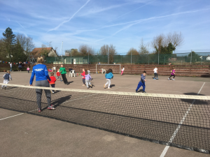 Junior Tennis Academy - St Pierre Hotel, Chepstow @ St Pierre Marriott Hotel | Chepstow | Wales | United Kingdom