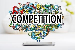 tickets competition