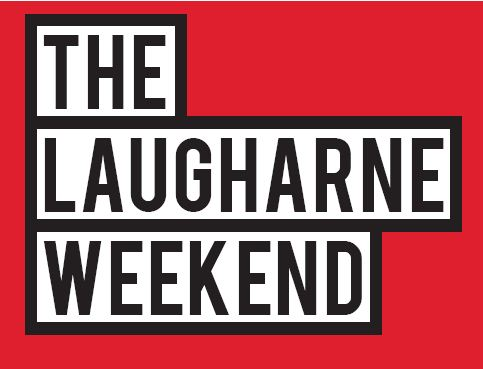 Laugharne Weekend already?
